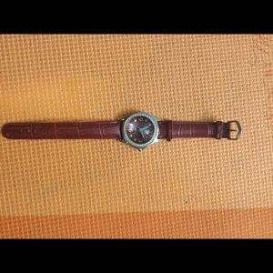 Funky Fashionable watch vintage.